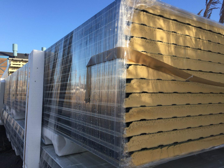 Isolatieplaten kopen als dakbeschot is de goedkoopste oplossing